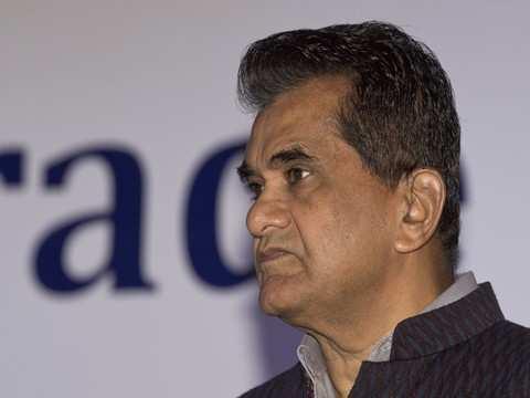India should embrace 5G technology soon: NITI Aayog CEO