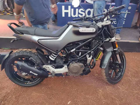 Bajaj Auto brings Husqvarna premium motorcycle brand to India
