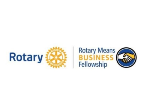 Rotary Means Business Fellowship and Networking