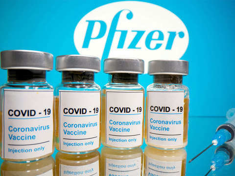 Pfizer will ship fewer vaccine vials to account for 'extra' doses