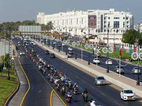 Oman to enact labour, taxation and subsidy reforms, says minister