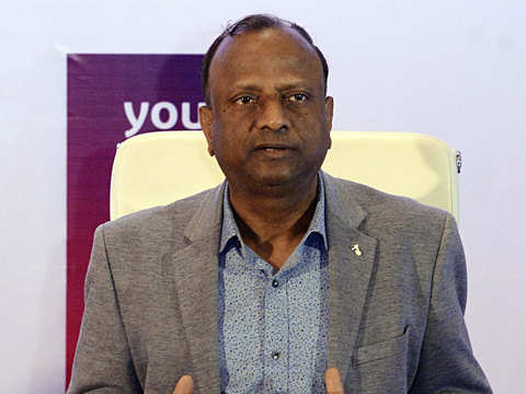SBI Chairman Rajnish Kumar says 59-minutes loan scheme yet to make a mark