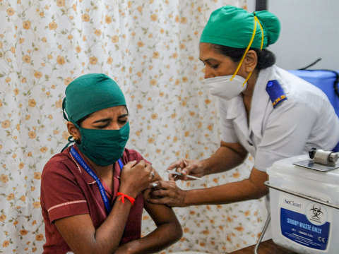 24,000 designated private hospitals to join Phase-3 Covid vaccination drive from March 1