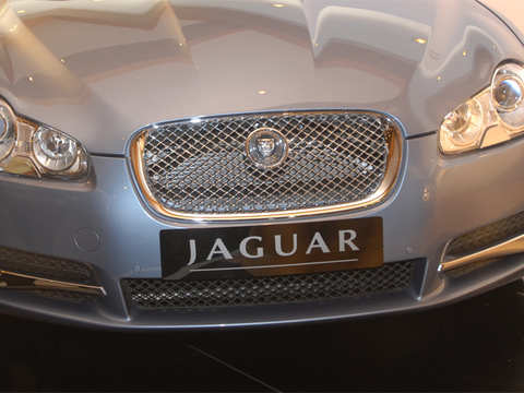 Betting big on new launches: JLR gaining ground in luxury space