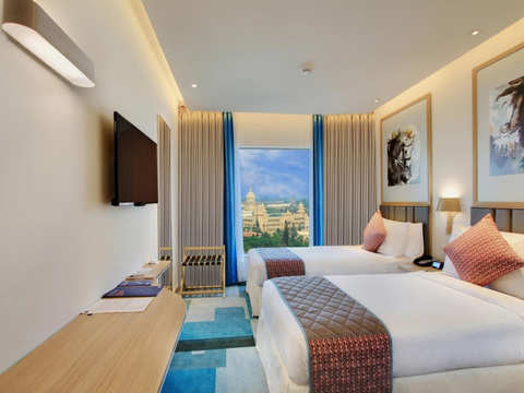 IHG debuts its global extended-stay brand, Staybridge Suites in India