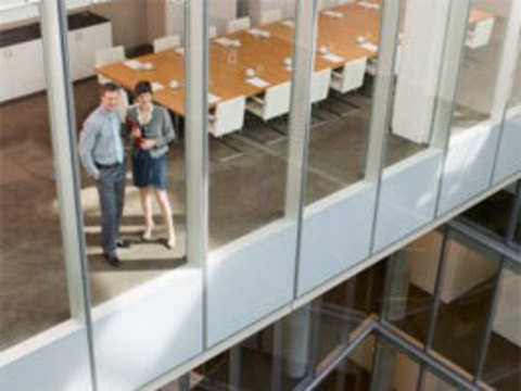 Office Space Management Crucial To Employee Engagement