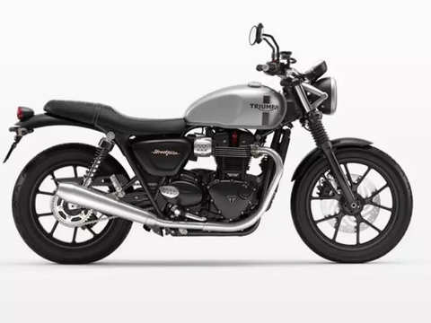 Expect up to 10% sales growth, BS-VI bikes rollout from Jan: Triumph India
