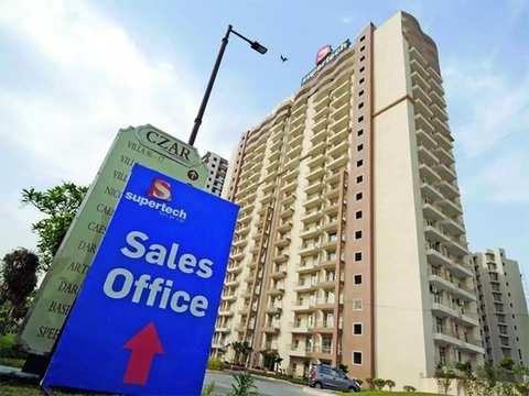 Supertech to raise Rs 2,300 crore through land monetisation, focus on plotted development