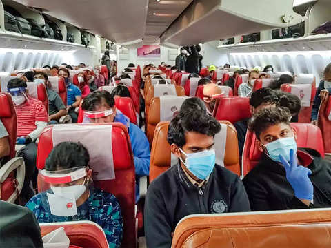 Over 50,000 Indians repatriated from Oman since May due to COVID-19: Report