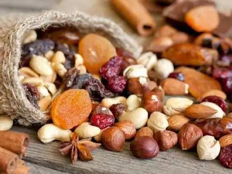 Demand for packaged sweets, dry fruits and pulses rise, likely to exceed pre-Covid levels