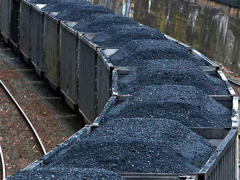 Coal stocks at power plants touch 19 days