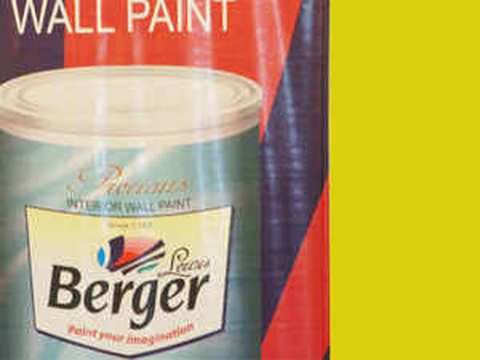 Berger Paints to acquire Kolkata-based construction materials maker
