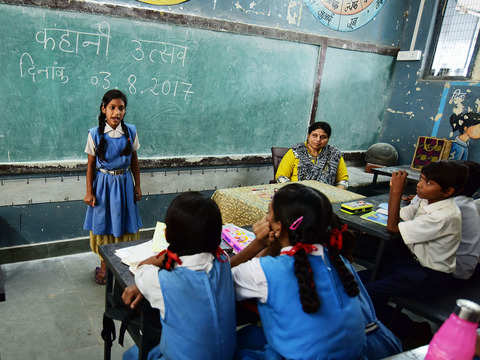 View: Integrating technology into education will need time, effort and a system-wide revamp