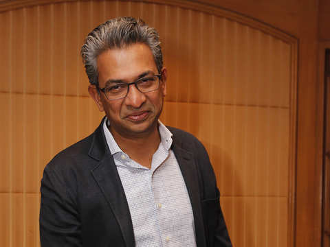 Two traits that Rajan Anandan looks for while investing in start-ups