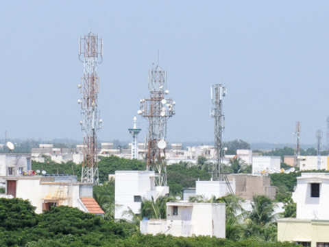 Telcos fret over hike in tower installation costs in Delhi