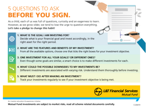 Five questions to ask before signing a document