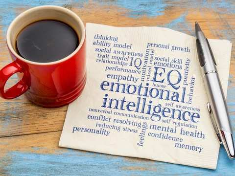 How emotional intelligence can help you succeed