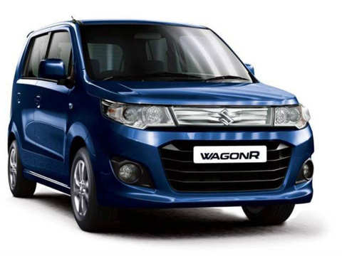 Maruti WagonR CNG version crosses 3 lakh cumulative sales mark