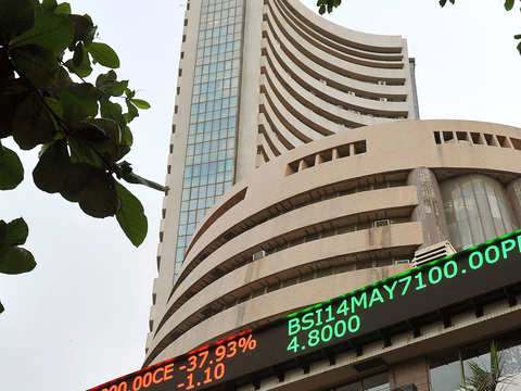 Sensex tanks 250 points on spike in crude oil prices, Nifty slips below  11,000