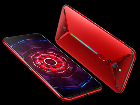 Nubia Red Magic 3 review: A mobile gamer's delight