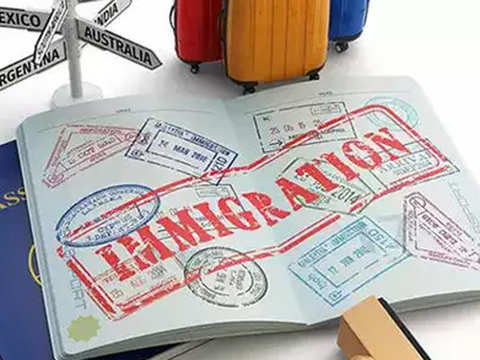 Bill that would eliminate green card backlog for Indians blocked in US Senate