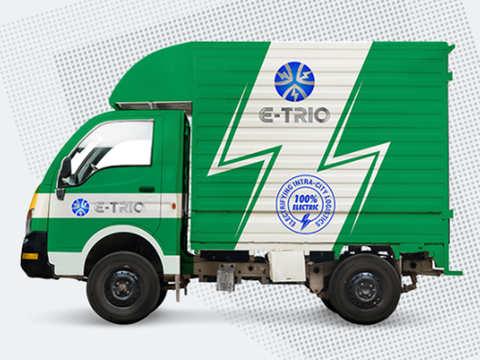 Etrio launches leasing scheme for cargo e-three-wheeler Touro Mini, rental starting from Rs 6,300
