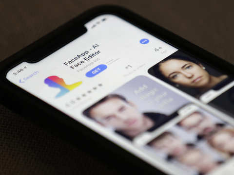 Don't fall for the fake! FaceApp lookalike may be infecting your smartphone