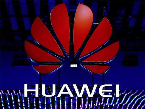 Smaller rivals may gain in India at Huawei's cost