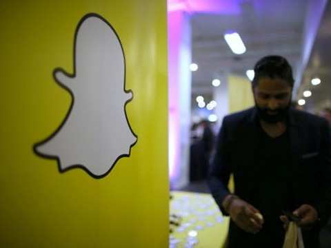 Photo app Snap opens first office in India in Mumbai, plans to build local team