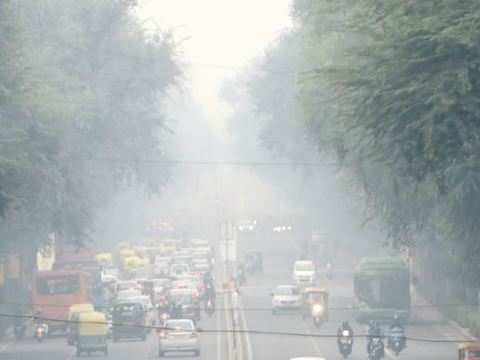 Bad air killed 1.2 lakh across 6 Indian cities, cost the $17.7bn: Study