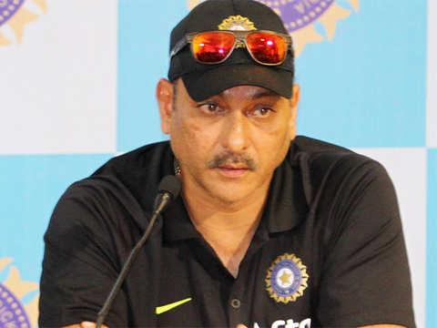 BCCI retains Ravi Shastri as team India's head coach