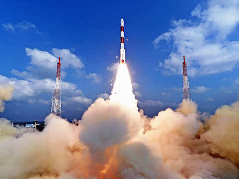 ISRO reschedules CARTOSAT 3 launch to November 27