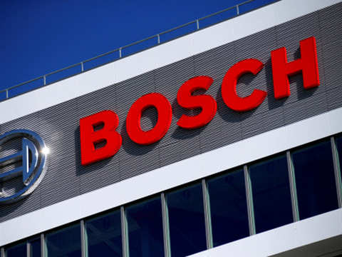 Bosch investing Rs 800 crore to upgrade Bengaluru facility to fully AIoT-enabled campus