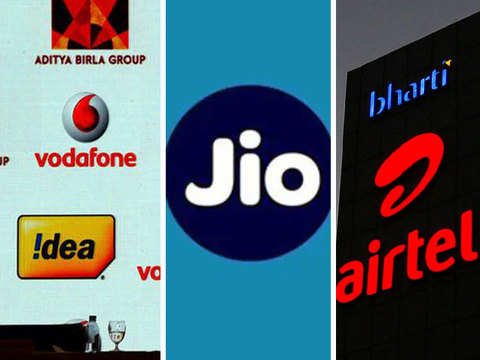 Telecom Spectrum auctions fetch Rs 77,815 cr; Reliance Jio top bidder with Rs 57,122 cr