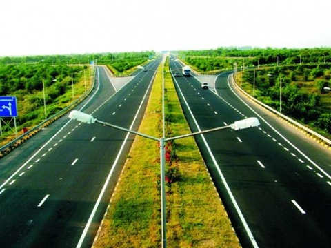Bharatmala projects likely to be awarded by 2023