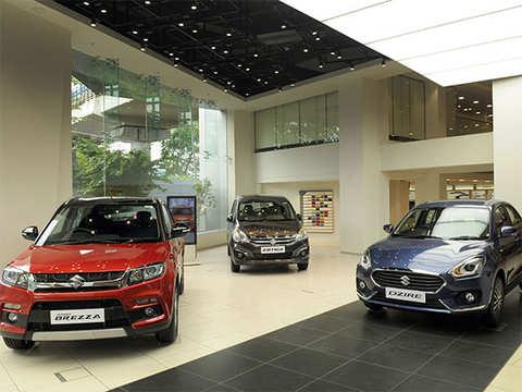 Maruti Suzuki crosses 20 lakh cumulative exports mark