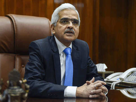 Manufacturing sector is spearheading growth recovery: RBI Governor Shaktikanta Das