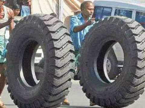 Tyre industry asks govt to allow duty-free import of carbon black