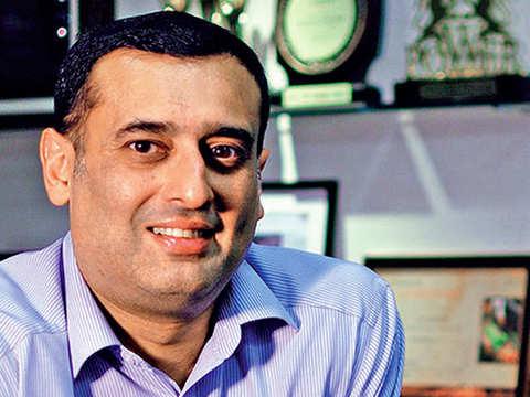 Dabur expects demand to pick up by festive season: Amit Burman
