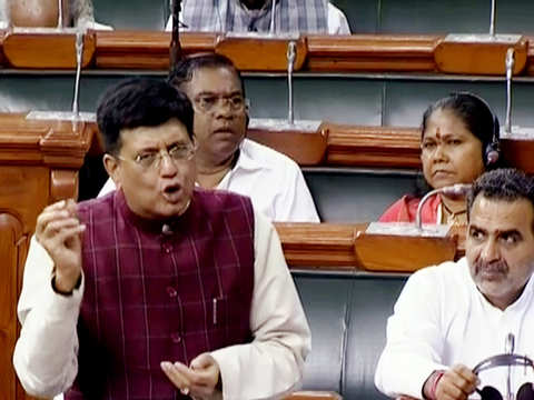 India under no obligation to implement WTO's dispute panel recommendations on export schemes: Goyal