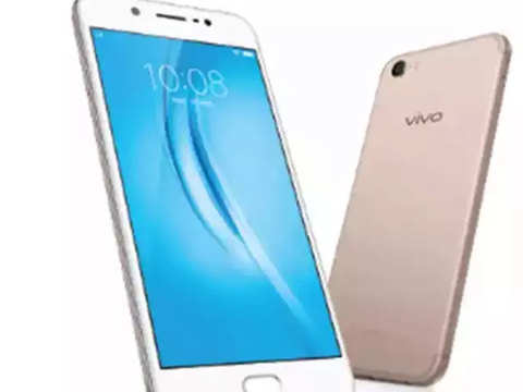 Vivo goes for the kill with 6 new smartphones; to launch new U series