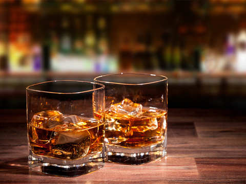 Liquor body CIABC urges West Bengal government to reduce high sales tax to sustain the industry