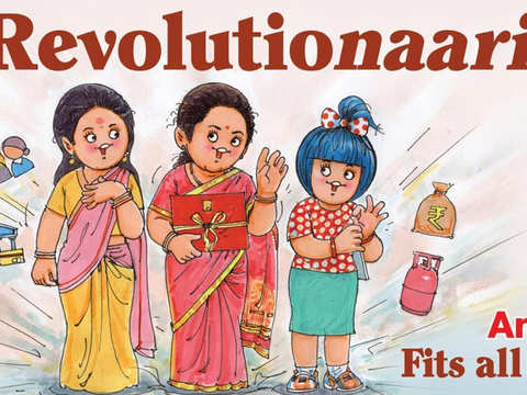 Amul applauds 'Revolutionaari' Nirmala Sitharaman and her maiden Budget