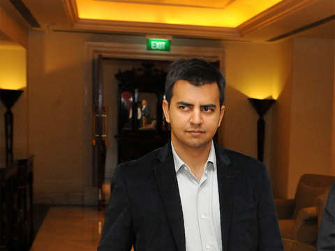 Onus on industry to make cleaner mobility solutions which make people feel safe: Ola CEO Bhavish Aggarwal