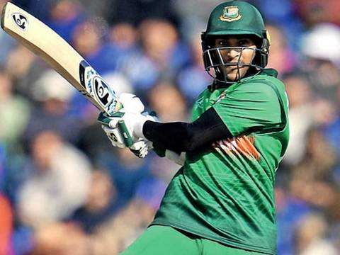 Scoring runs, taking wickets and winning matches: Shakib is having a dream World Cup