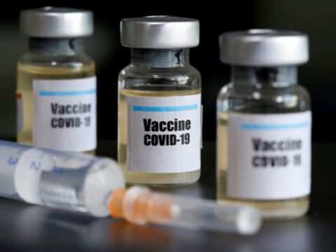 UK government strikes 90 million dose deal for two potential COVID-19 vaccine candidates