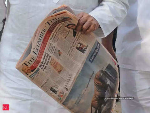 Consumers send out a clear message: In print advertisements they trust