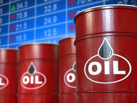 क्रूड ऑयल प्राइस टुडे: सप्लाई घटने की अटकलों से चढ़ा कच्चा तेल
