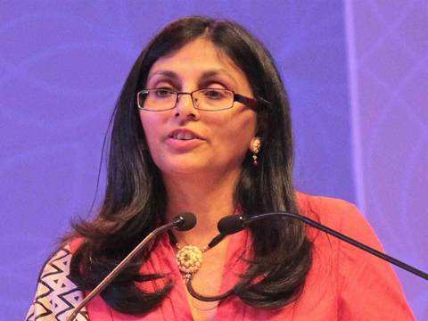 Effective IP regime is foundational to achieving India's goal of $1 trillion digital economy: Nisha Desai Biswal