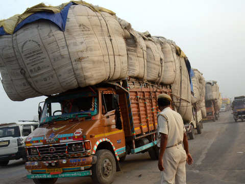 'Pre-buying of commercial vehicles gaining momentum'